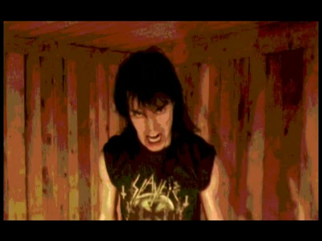 ANGUISH FORCE - Into the arena of blood (OFFICIAL VIDEO)
