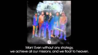 [English Sub] B-Free - My Team feat. Reddy, Okasian, Huckleberry P, Palo Alto, and Keith Ape.