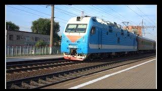 субъективный поезд 306м с кондиционером этой методике