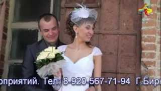 alnaivdemo свадьбы в Г.Бирюч