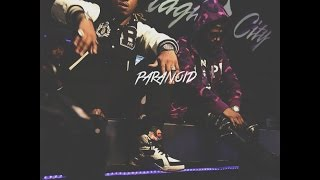 (Free Download) Paranoid - Metro Boomin X Future X Southside Type Beat (Prod. Lowkey)
