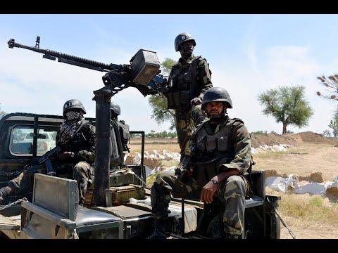 خمسة قتلى في اعتداء لبوكو حرام في نيجيريا