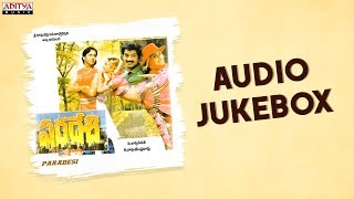 Pardesi Full Songs Jukebox || Madan, Vishwa, Moni, Thanuja || M.M. Keeravani, Ashwanidutt