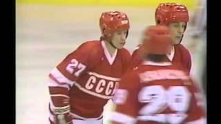 СССР - ЯПОНИЯ 1988 Тов матч