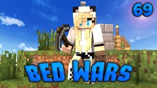 Minecraft Bed Wars #69|БОЛЬШАЯ КАРТА!(Cristalix)