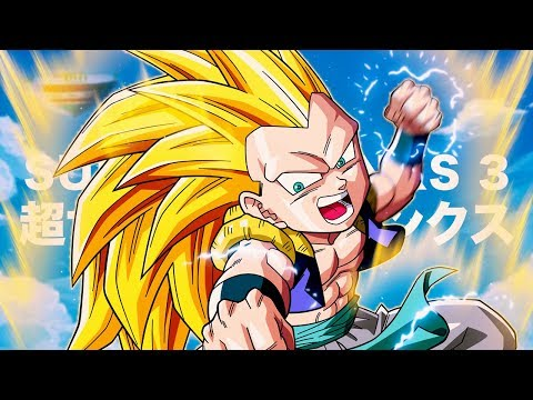 NEW PHY SSJ3 GOTENKS MULTI SUMMONS! Dragon Ball Z Dokkan Battle