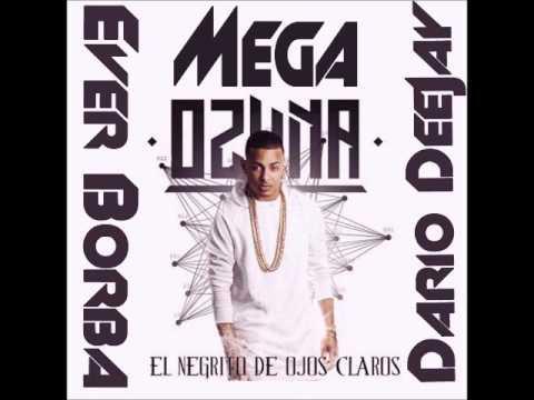 Mega Ozuna   Ever Borba ft Dario Dj