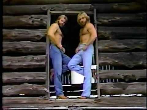 Memphis wrestling-The Fabulous one's vid-
