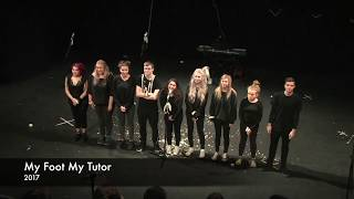 The Theatre and Performance Class of 2019