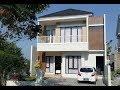 Rumah Dijual Tipe Saphire 2 Lantai Di Cluster Village Pandanaran Hills Semarang