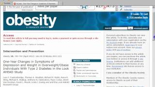How to use PubMed
