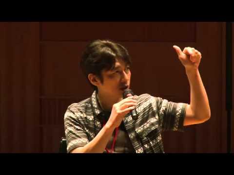 IVSサマーワークショップ2012 Session 1 「起業家としての成長」 Part1