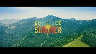 Chiemsee Summer 2015 | Aftermovie (Official)