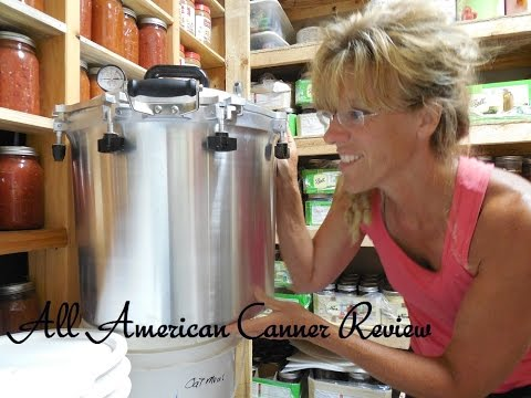 All American Canner: 941 Real Life Review