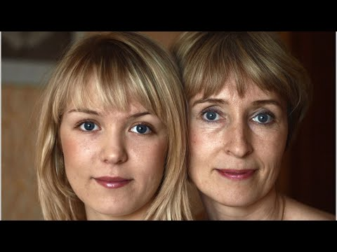 Наши матери как источник сценария жизни Психолог Марина Линдхолм