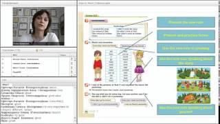 Інформаційна підтримка від ВГ «Основа» — Англійська мова. 4 клас