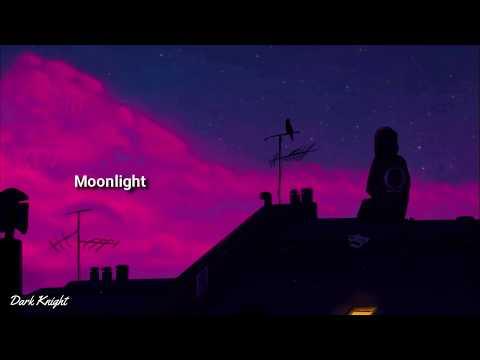 Ali Gatie - Moonlight (lyrics) مترجمة
