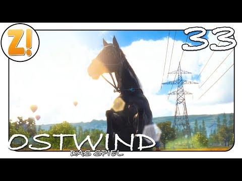 Ostwind: Die letzte Schnitzerei #33 | Let's Play [DEUTSCH]