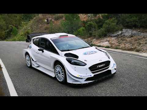 FULL test Ford