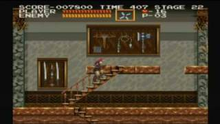 Castlevania Chronicles (Stage 8)