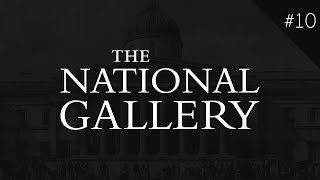 The National Gallery: A collection of 200 artworks #10