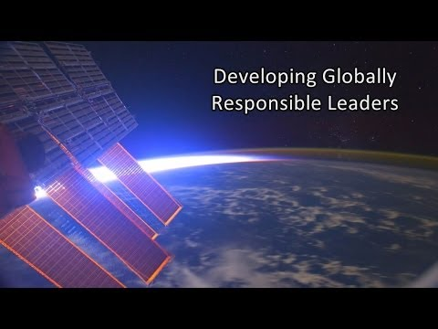 Globally Responsible Leadership and Business Management Education; what, why, how?