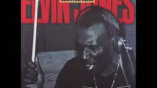 Elvin Jones - Why Try to Change Me Now