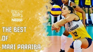 The Best of Mari Paraíba by Danilo Rosa | Vôlei Nestlé 17/18