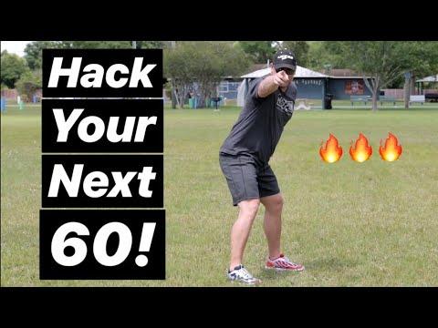 9 Hacks To Crush Your Next 60 Yard Dash & Dominate Your Showcase!