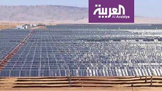 أسوان تتحضر لافتتاح أكبر مدينة شمسية في العالم
