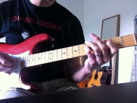 generation-x-the-prime-of-kenny-silvers-(chords)