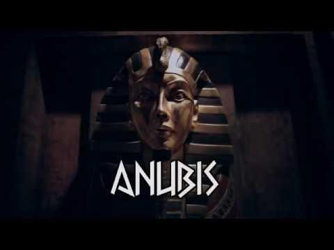 Anubis (Egyptian Trap) - Iam Geo