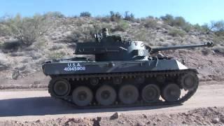 M18 Hellcat Supplemental