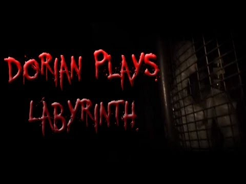 Labyrinth Demo [Free Indie Horror Game + Download]