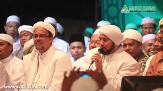 Turi Putih - Habib Syech dan Habib Rizieq