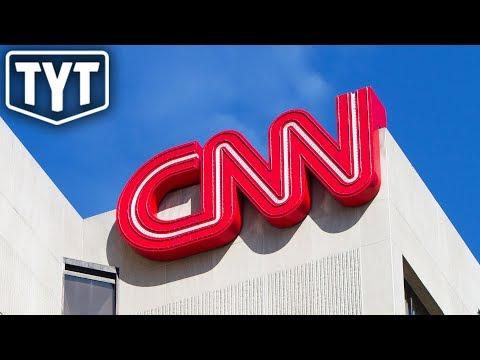 CNN's Pathetic Promise