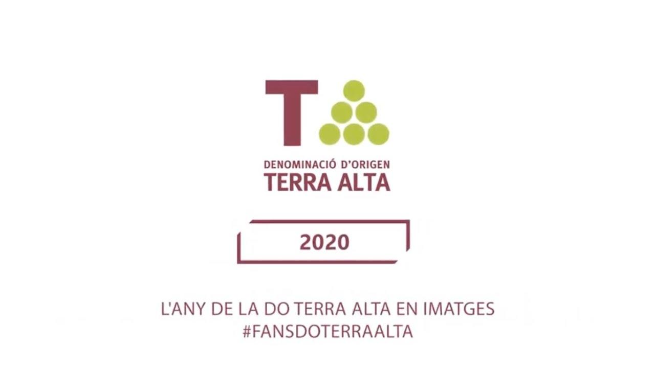 2020 - L'any de la DO Terra Alta en imatges