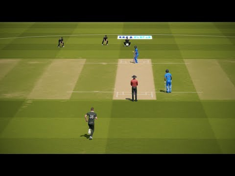 Live:  IND Vs NZ  LIVE CRICKET ||  ODI  CRICKET ||  Live Scores And Commentary ||  CRICKET 2019 Game