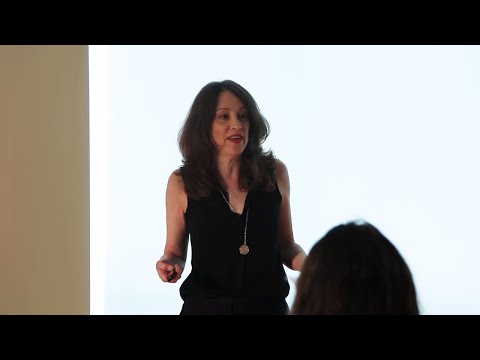 What Working Mothers Need and How To Get It   Rayna Lifson   TEDxNewarkAcademy
