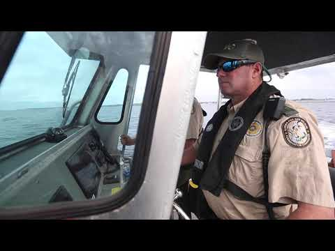 FWC Officer David Brady Reflects On 2015 Shooting