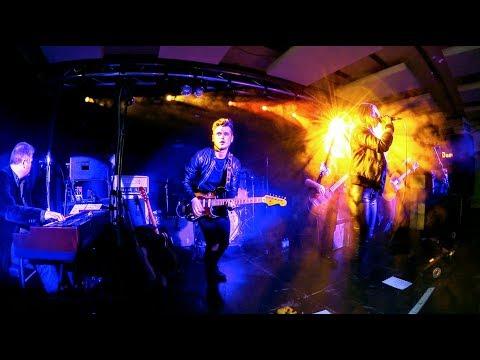 AJ Plug Band - Live @ LSA Oerkroeg Schiller