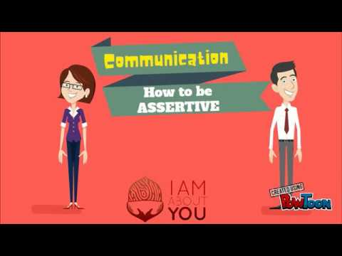 Communication Styles Assertive Passive Aggressive