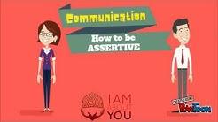 Communication Styles Assertive Passive Aggressive