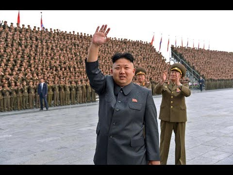 اي جحيم هذا يحدث في كوريا الشمالية ..الجزء الاول