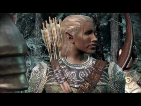 Dragon Age: Origins Video Review By GameSpot