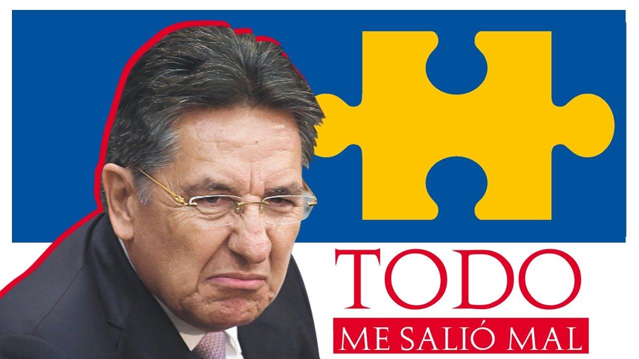 La farsa del fiscal Martínez para quedar como un salvador | La Pulla |