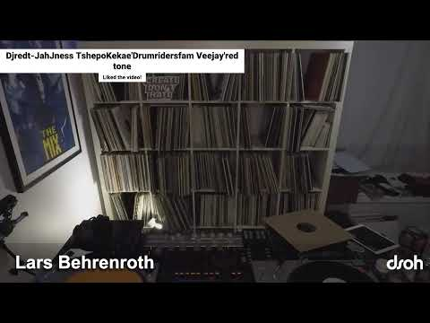 DSOH #713 LIVE Deep House DJ Mix by Lars Behrenroth from Deeper Shades HQ in Cali