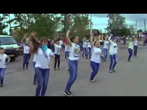 Танец - Недетское время