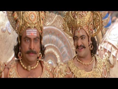 Yamadonga Telugu Movie Part 8/15 | Jr NTR, Priyamani, Mamta Mohandas | Sri Balaji Video