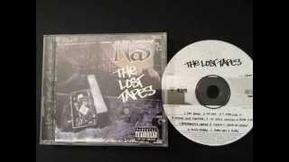 Nas - Poppa Was A Playa + Fetus (Bonus Track)